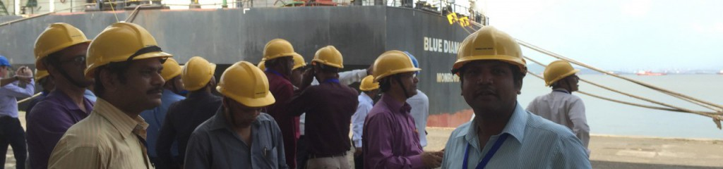 Home - JNPT-Antwerp Port Training and Consultancy Foundation
